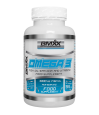 OMEGA 3 – 1000mg OF FISH OIL